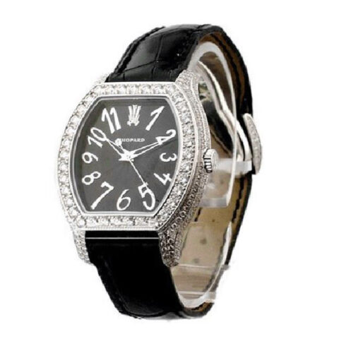 Chopard Pre-owned The Prince's Foundation Men's Watch