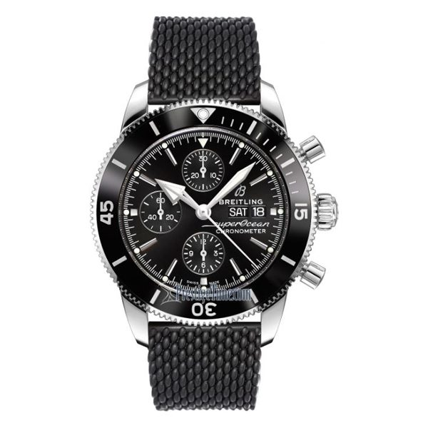 Breitling Pre-owned Superocean Heritage Ii Chronograph