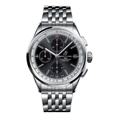 Breitling Pre-owned Premier Chronograph 42