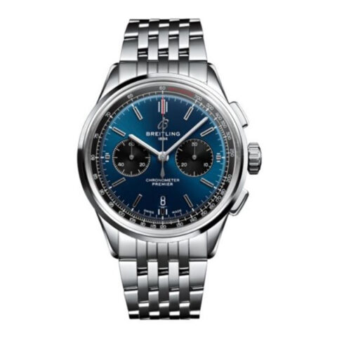 Breitling Pre-owned Premier B01 Chronograph 42