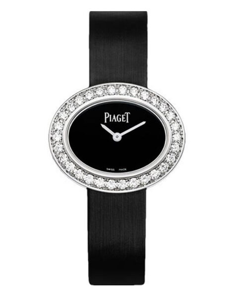 Piaget Pre-owned Limelight Diamonds Ladies Watch