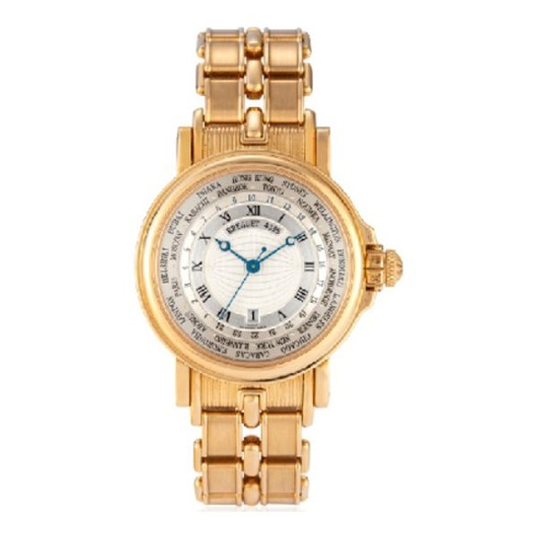 Breguet Pre-owned Marine