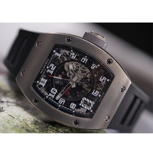 Richard Mille Pre-owned Ginza Collection Limited Edition