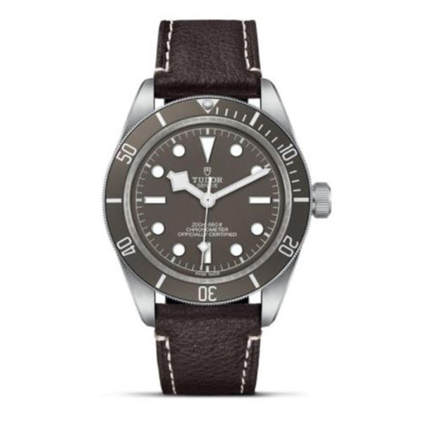 Tudor Pre-owned Black Bay Fifty‑Eight Men's Watch