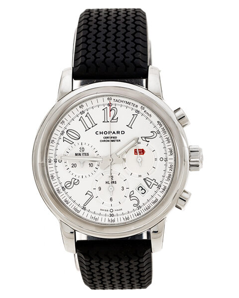 Chopard Pre-owned Mille 1000 Miglia Chronograph Men's Watch