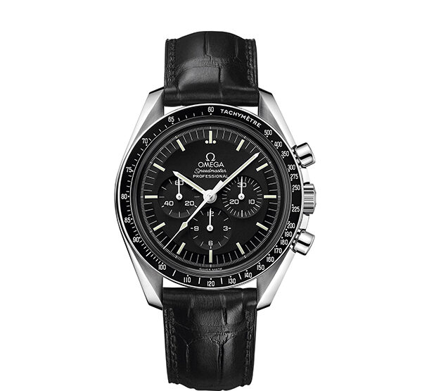 Omega Pre-Owned Speedmaster Professional Moonwatch Watch